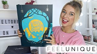 FEELUNIQUE ADVENT CALENDAR 2018 | EXCLUSIVE!!