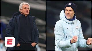 Tottenham vs. Chelsea recap: Reacting to Jose Mourinho, Gareth Bale, and Tuchel's impact | ESPN FC