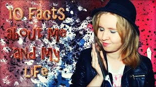 10 фактов обо мне и моей жизни |ToRi MaRtini | Cassie Drake| 10 facts about me and my life