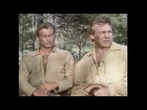 The Deerslayer (1957) Full Movies, American adventure film
