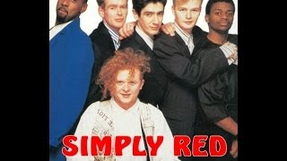 Simply Red - Mix de Baladas