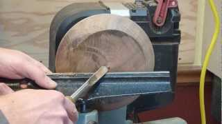 Woodturning Q&a Bowl Gouge And Tool Rest