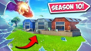 *SEASON 10* CLASSIC FORTNITE RETURNING?! – Fortnite Funny Fails and WTF Moments! #635