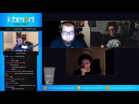 KBMOD Podcast - Episode 310
