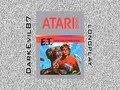 E.T. the Extra-Terrestrial - DarkEvil87's Longplays - Full Longplay (Atari 2600)