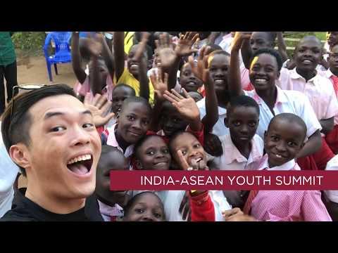 Celebrating 2017 - Youth Corps Singapore