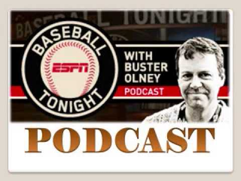 Baseball Tonight Podcast with Buster Olney May 15,2014