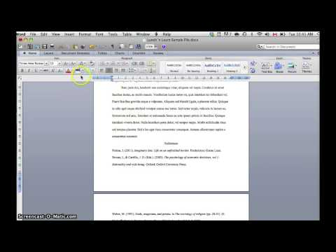 how to undo page break in word