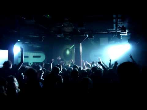 Flux Pavilion Daydreamer / Doctor P - Big Boss - Live @ the Waterfront, Norwich 04/04/2012 video #8