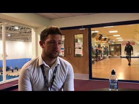 Garioch Sports Centre - Why Garioch chose the social enterprise model