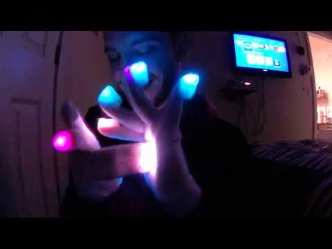 "[DNA] Void - ""Video Entry"" | #LightsOnComp [Gloving.com]"