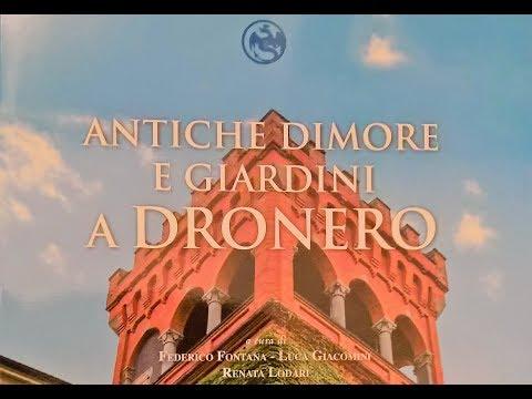 """13 novembre 2017 - """"Antiche dimore e giardini a Dronero"""""""