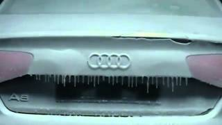 Audi A7 ad - What does it take for a car to become an Audi