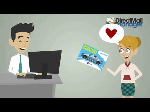 Direct Mail Manager Introduction