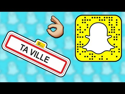 Create your own Snapchat filters   Cities - Events   TUTORIAL