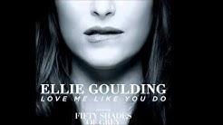 Ellie Goulding   Love Me Like You Do (Mp3 Download)  - Durasi: 4:13.