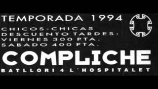 Compliche 1994 1 Dj Javi sobrino