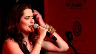 Video Sona Mohapatra- Shundari Komola LIVE at Mumbai Literary Festival download MP3, 3GP, MP4, WEBM, AVI, FLV Juni 2018