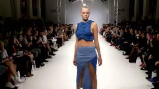 APUJAN SS2015 In London Fashion Week