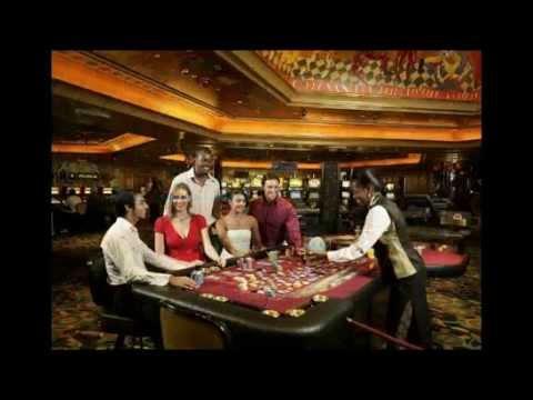 Самое дорогое в мире казино