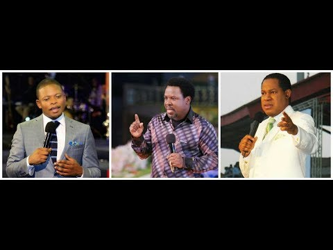 """""""Pastor Chris Oyakhilome And TB Joshua Brought Witchcraft To The Nigerian Church"""" - Pastor Sunday"""