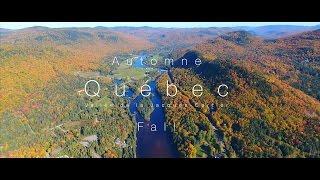 Automne / Québec / Fall