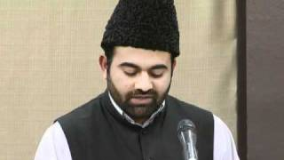 Jamia Class: 15th January 2011 - Part 2 (Urdu)