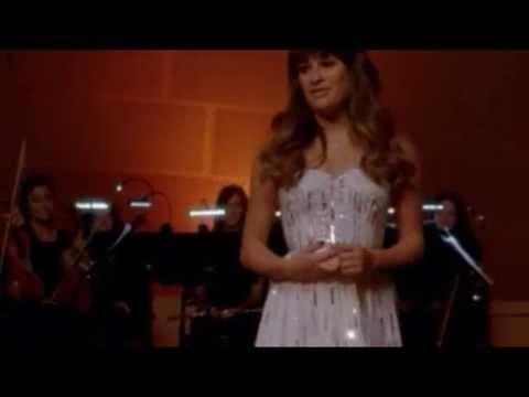 Glee Cast(歡樂合唱團) - O Holy Night:歌詞+翻譯