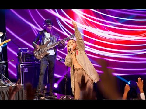 ADA EHI - I WILL SING LIVE (the Future Now Tour)