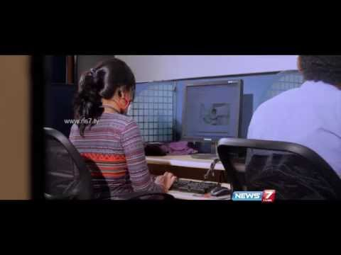 Women's Day Special Song - News7 Tamil