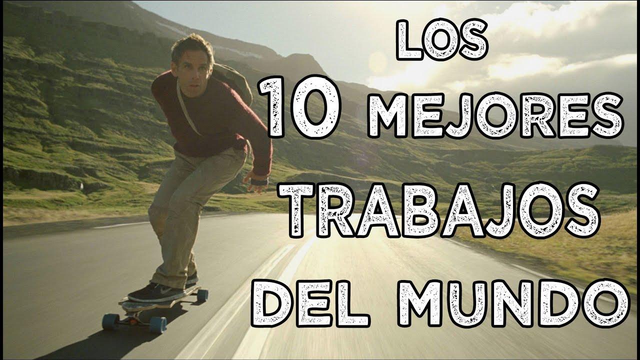 Los 10 mejores trabajos del mundo top youtube - Los mejores carnavales del mundo ...