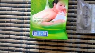 Презервативы Китай