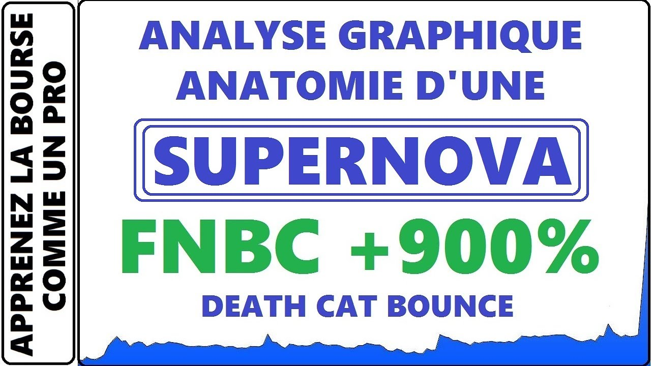 ANALYSE TECHNIQUE DE SUPERNOVA FNBC GAINS DE 900%+ EN 2 ...