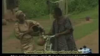 Shola Allyson - Eji Owuro