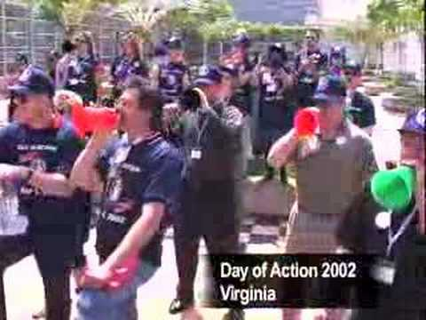 Machinists News Network - 2007 IAM Day Of Action