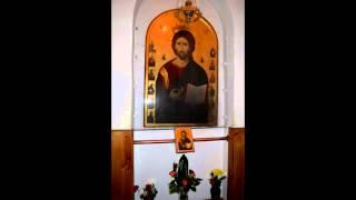 Catedrala Mitropolitană Cluj Napoca - Acatistul Domnului Iisus Hristos