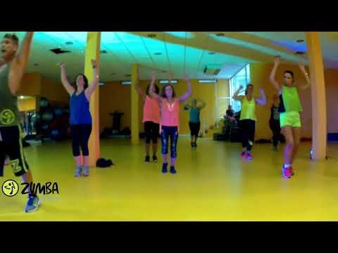 Sigala, Fuse ODG, Sean Paul - Feels Like Home Fitness l Dance l Choreography l Zumba