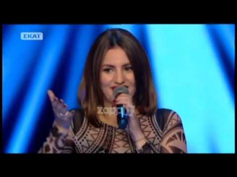The Voice Of Greece App - Best of Kostis Maraveyas