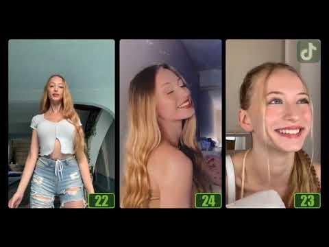 Sophia Diamond 💕 (BEST) TikTok Compilation #4