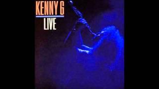 Kenny G - Sade