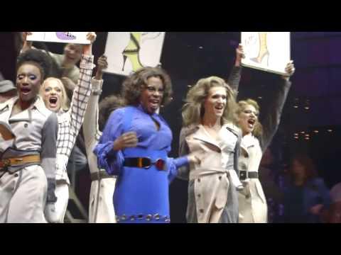 Kinky Boots on Broadway - NewYork60.com