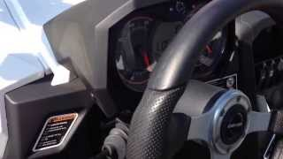 Louis Powersports commander electric lsv street legal