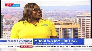 BETIKA NA COMMUNITY: Jinsi Betika wanavyokuza vipaji mashinani Sehemu ya Kwanza | #ZILIZALAVIWANJANI