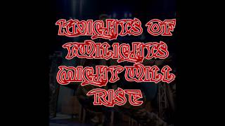 Twilight Force - Gates Of Glory [Lyrics]