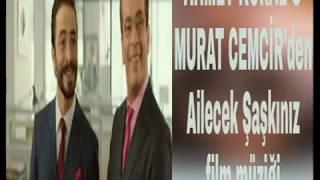 Ahmet kural&Murat cemcir Ailecek Şaşkınız film şarkısı hızlı versiyon Video