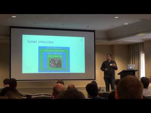 Atlassian's story of plugins & continuous delivery - Puppet Camp Sydney 2014