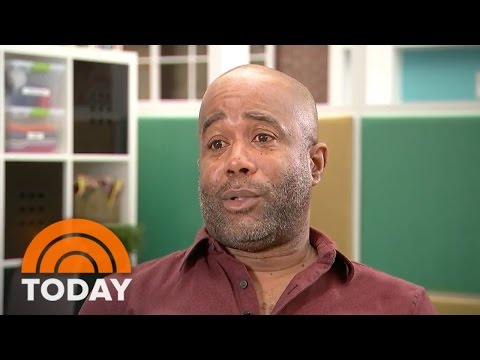 Darius Rucker Gives Back To Hospital In Charleston | TODAY