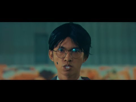 YOUNG LEX - Jangan Dianggap Remeh Ft.Masgib (Ost.AIB #Cyberbully The Movie)