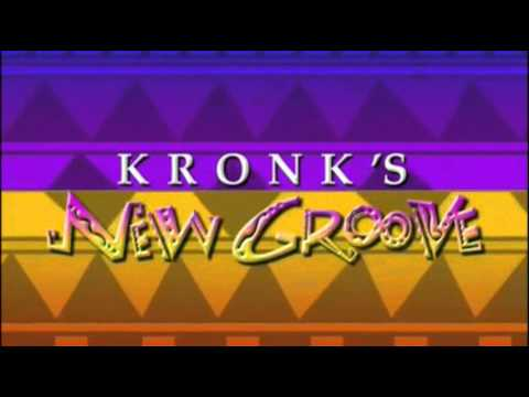 Kronk's New Groove is listed (or ranked) 15 on the list The Best David Spade Movies