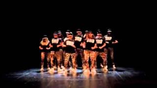 Animals coreografia